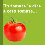 Un tomate le dice a otro tomate... descubre a los personajes más simpáticos de Al Pomodoro.   Un pomodoro dice ad un altro pomodoro.....scopri i personaggi piú simpatici de